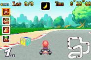 Circuit Mario 2 - MKSC 2
