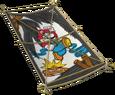 MKT Sprite Sprung-Mario-Drachen