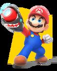 MRKB Mario Stats