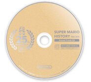 Super Mario Collection Special Pack CD