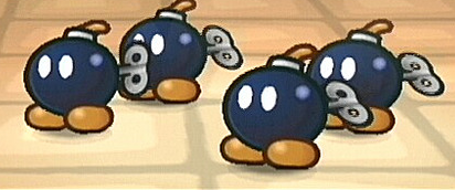 Bob-omb Squad (group)