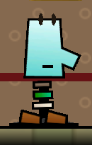 Chap (blue)