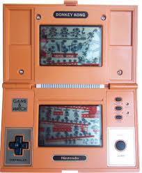 Donkey Kong (Game & Watch)