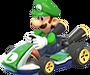 MK8 Sprite Luigi