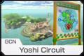 Circuit Yoshi 8