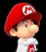 DMW Sprite Dr. Baby Mario