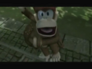 Mario Super Sluggers Intro HD 1-22 screenshot