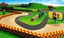 MK64 Screenshot Marios Rennpiste