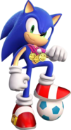 Sonic MSOLG