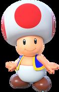 Toad-Mario Party 10