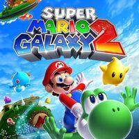Super Mario Galaxy 2 Super Mario Wiki Fandom