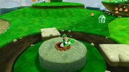 Super Mario Galaxy 2 Screenshot 100