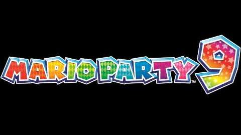 Battle with Bowser! - Mario Party 9 Music Extended