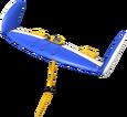 MKT Sprite Pinguin-Tragflügel
