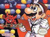 Dr. Mario (Spiel)