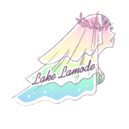 Lake Kingdom's Sticker