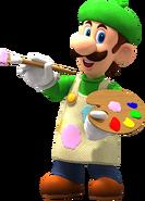 MKT Art Luigi (peintre)
