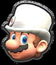 MKT Icône Mario (smoking)