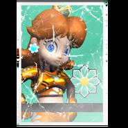 Carta de Jugador Daisy