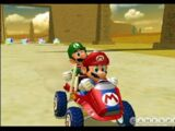 Dry Dry Desert (Mario Kart: Double Dash!!)