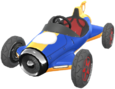 MKT Sprite Turboflitzer