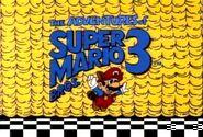 Les Aventures de Super Mario Bros