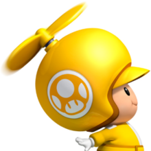 Toad Amarillo Hélice.png