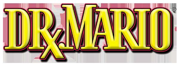 Dr. Mario (series)