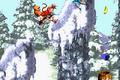 DKCGBA Screenshot Eiszeit-Allee