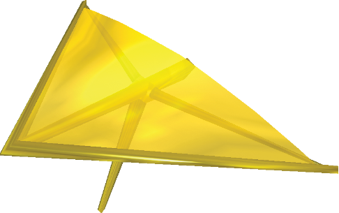 Gold Glider Mariowiki Fandom