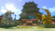 Palais du dragon - MK8D 3