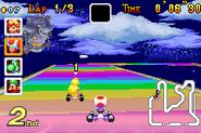 Rainbow Road MKSC