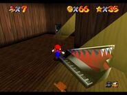 SM64 Screenshot Vampiano