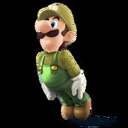 SSB4 Sprite Luigi 4