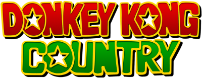 Donkey Kong Country (series)