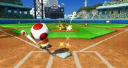 Mario Super Sluggers screen004