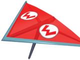 Standard-Gleiter (Mario Kart 7)