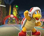 MKT Sprite 3DS Koopa-Großstadtfieber 5