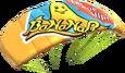 MKT Sprite Banana-Boy-Gleitschirm