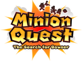 Minion Quest: The Search for Bowser
