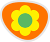 100px-RioDaisyFlag.png