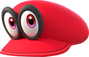 Cappy final render by maxigamer-dborvzb