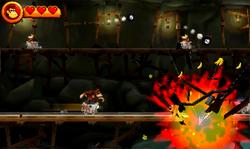 DKCR3D Screenshot Fiese Maulwürfe.png