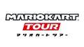 Mario Kart Tour Japan Logo