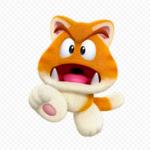 250px-Cat Goomba Artwork - Super Mario 3D World.png