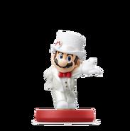 Amiibo - SM - Mario (Wedding Outfit)