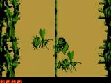 Brombeer Gedrängel (Donkey Kong Land 2)