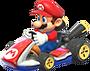 MK8 Sprite Mario