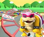 MKT Sprite SNES Marios Piste 2 T 3