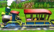 SSB4 3DS Screenshot Zug der Götter